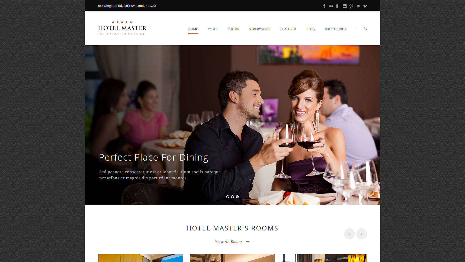 Hotel-Design