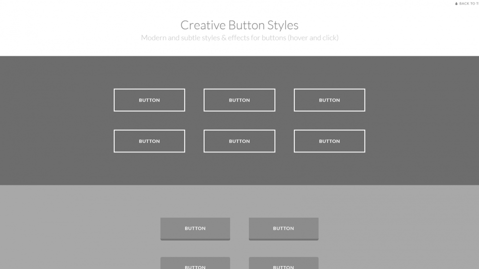 Kreative Button Styles