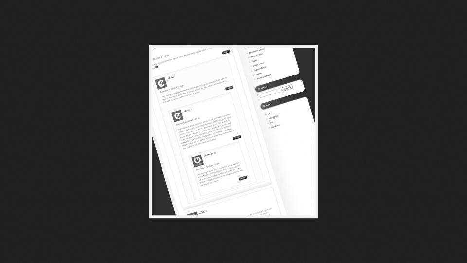 html aus Kommentaren entfernen
